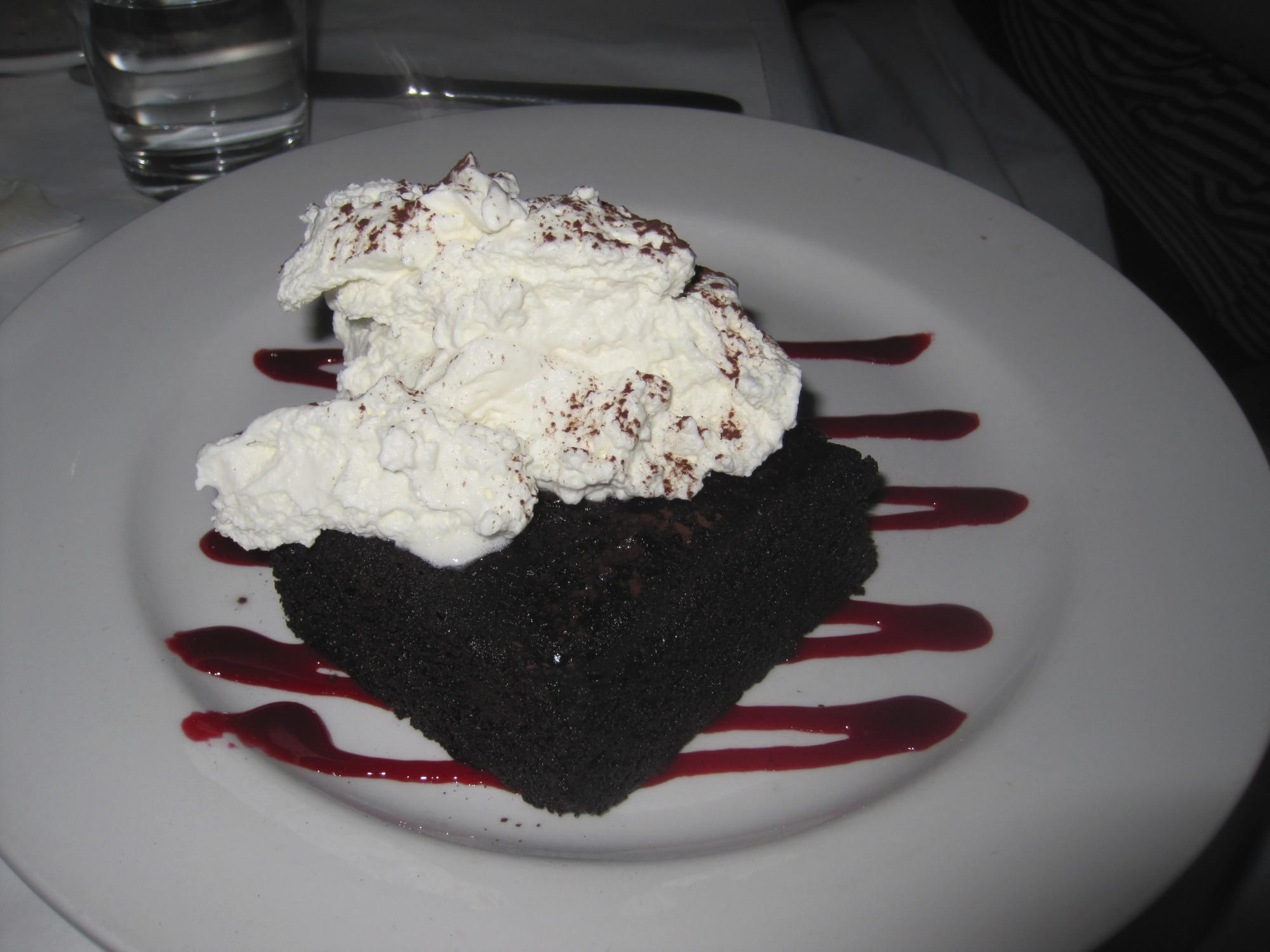 Chocolate Cake Eating Challenge Sonds